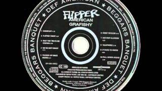 Flipper- May The Truth Be Known