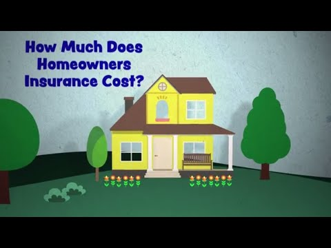 How Much Does Homeowners Insurance Cost? | Allstate Insurance