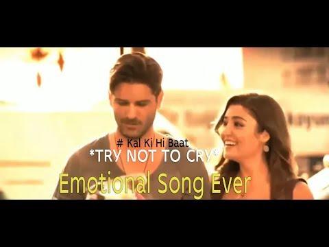 Download Lagu  Kal Ki Hi Baat Hai Full  | CHHICHHORE | Sushant, Shraddha | KK, Pritam, Amitabh Bhattacharya Mp3 Free
