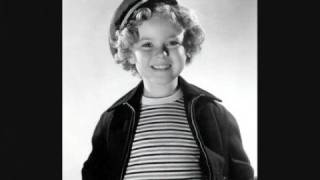 Shirley Temple - Cuppycake song
