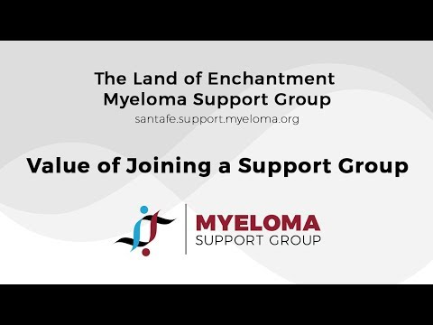 Myeloma Support Groups Near Me | For Survivors, Caregivers