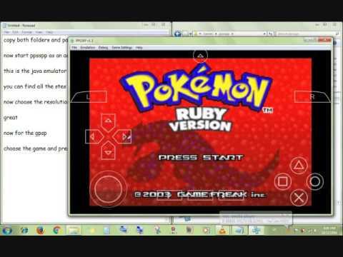 Emulador De Gba Para Celular Java Touch Screen Versiongolkes
