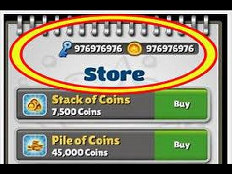 HOW TO DOWNLOAD HACKED SUBWAY SURFERS (100% WORKING)