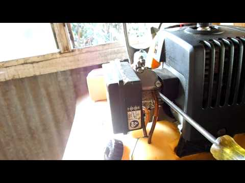 McCulloch 28 32 Cc Trimmer Fuel Lines YouTube