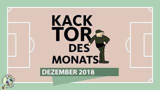 Ihr habt die Wahl: Das Kacktor des Monats Dezember 2018 | ZwWdF