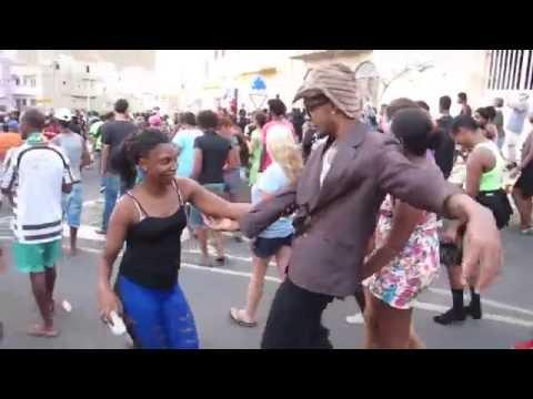 Music of Cape Verde