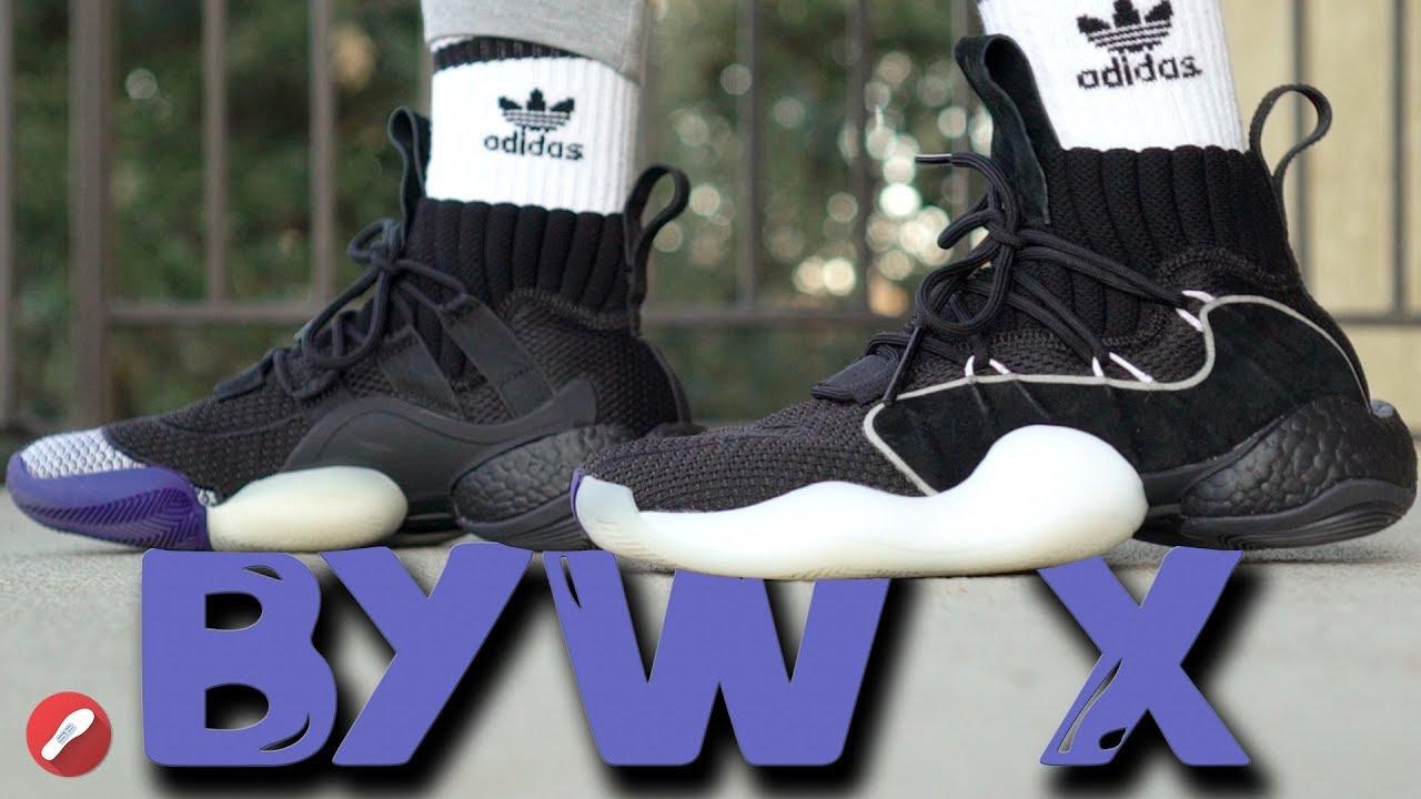 hot sale online 8fc8a 7f50f Adidas Boost You Wear (BYW) X First Impressions!