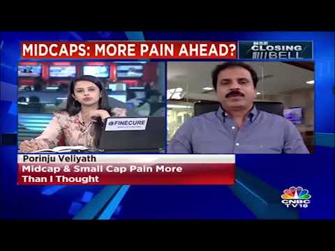 Porinu Veliyath: Most Midcaps will Go Beyond Their Earlier Peaks by Next Year | CNBC TV18