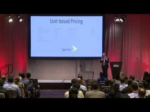 API Business Models: 20 Models in 30 Minutes - John Musser, API Science