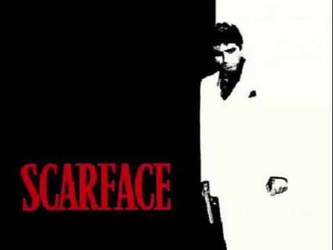Scarface push it to the limit 1 HOURS
