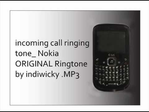 Nokia ORIGINAL Ringtone mp3