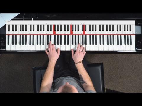 More Chord Progressions & Tips - Live Piano Lesson (Pianote)
