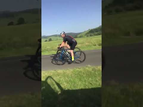 A Driver Filmed Himself Harassing Cyclists. They Turned Out to Be Cops.