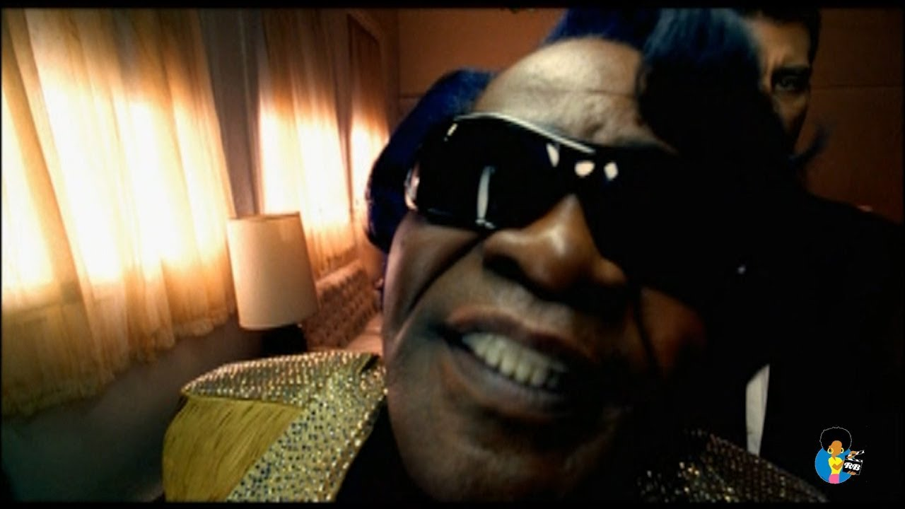 James Brown - Beat The Devil (2002) | Directed by Tony Scott HD