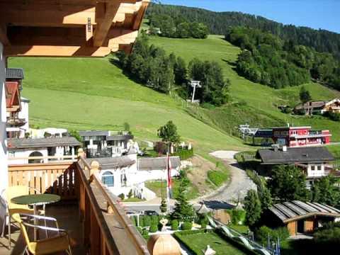 Hotel Oberforsthof In St Johann Im Pongau