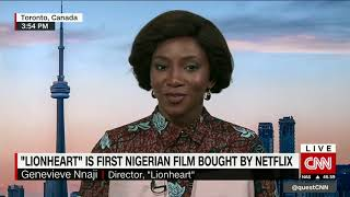 Nollywood may finally move mainstream