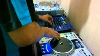 DJ Milton Scratch 3