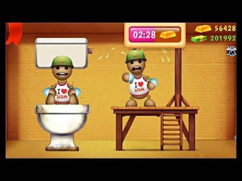 New. Kick the Buddy | Gameplay 2018 - Walkthrough Part 1- Unlock All Stuff Machines (iOS)