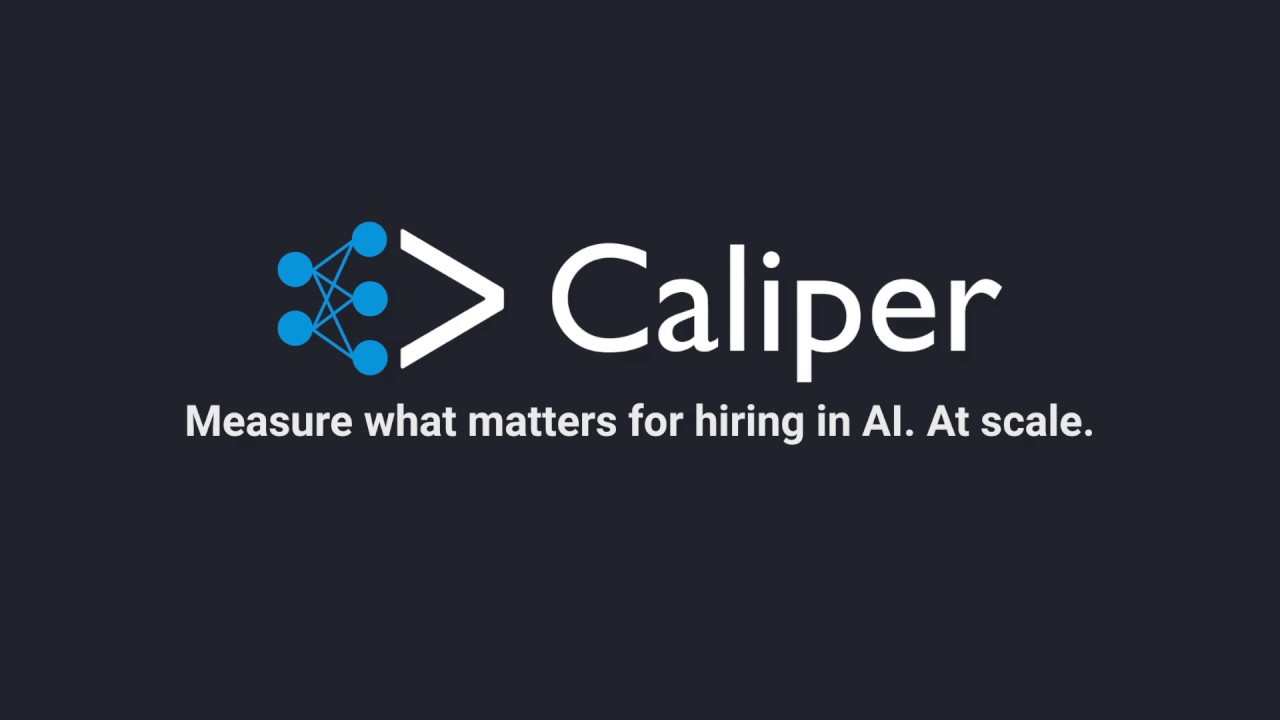 Caliper: Measure what matters for hiring in AI  At scale