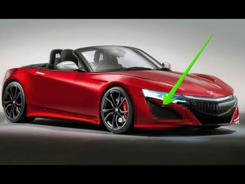 2019 Honda S2000 Everything You Need To Know Release Date Price