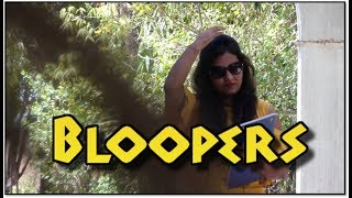 Bloopers 1