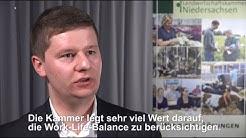 Karriere bei der Landwirtschaftskammer Niedersachsen (5)