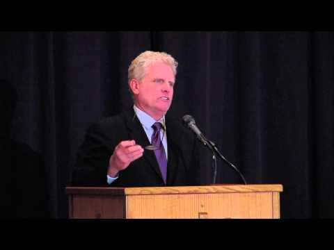 Former UNI Track & Field Coach Chris Bucknam Credits UNI for Success