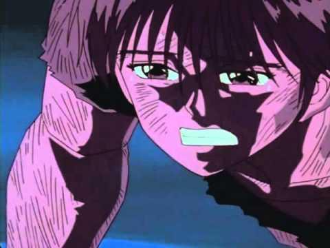 Yu Yu Hakusho - Legendary Bandit Yoko Kurama ep047 (Yusuke saves Puu)