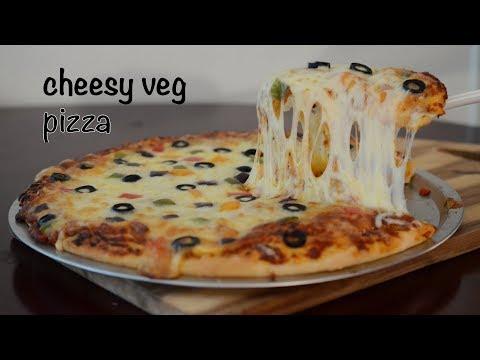 Pizza recipe, classic Italian pizza recipe