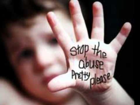 Child abuse- 11th Commandment- Collin Raye