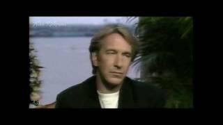 Alan Rickman about Robin Hood/1991