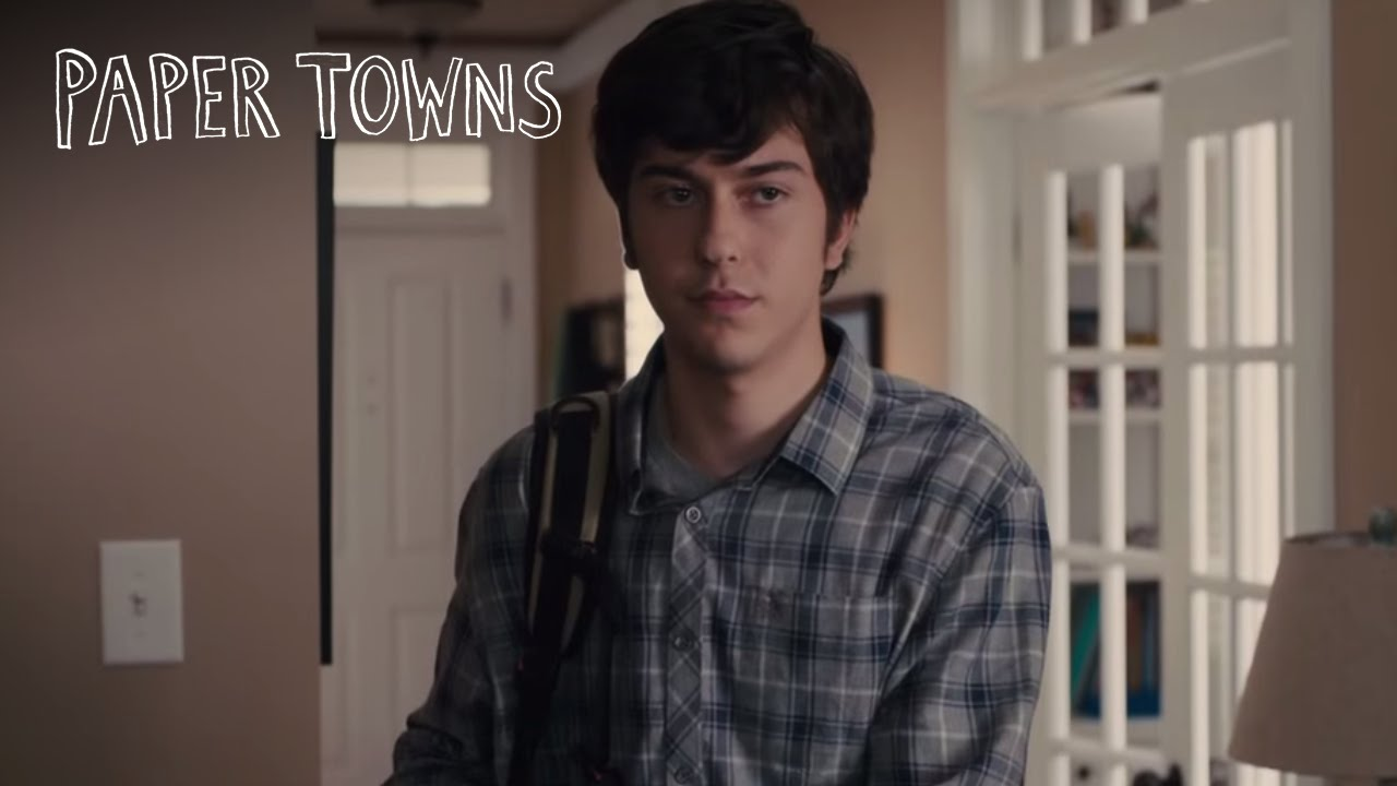 Paper Towns | Look For It on Blu-ray and Digital HD | 20th Century FOX