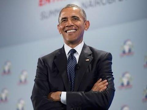 Obama Secures Historic Iran Deal