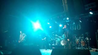 Ill Nino - Predisposed (live Arena Hall, Krasnodar)