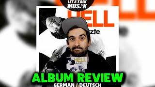 Die Ärzte - Hell 🎧 ALBUM REVIEW (Rock) (German / Deutsch) | Let's Talk Musik
