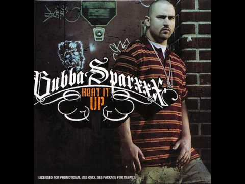 Bubba Sparxxx - Heat It Up