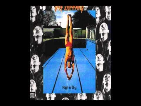 Def Leppard - Lady Strange (High N' Dry)
