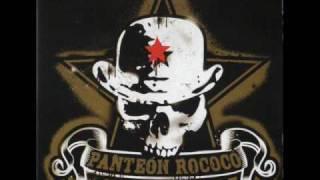 Panteon Rococo - Tu Recuerdo y Yo