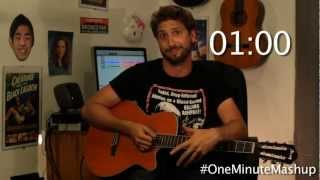 Tenacious D in a Minute - One Minute Mashup #7