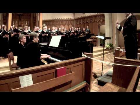 The Singers - Serenade to Music - Vaughn Williams