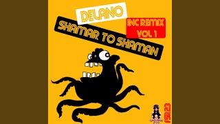 Shamar To Shaman (Jo Psarados Remix)