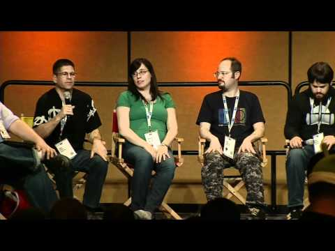 Google I/O 2011: Fireside Chat with the Android Team