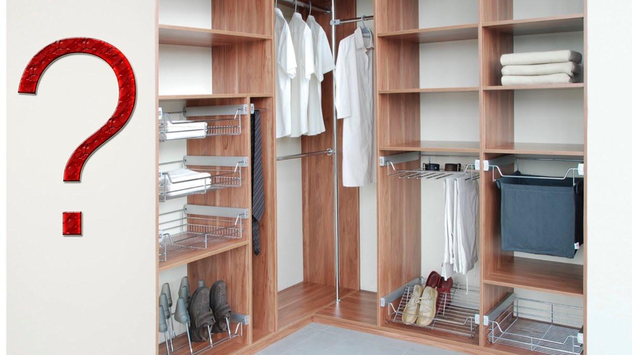 Организация гардероба. как организовать свой гардероб? - you.