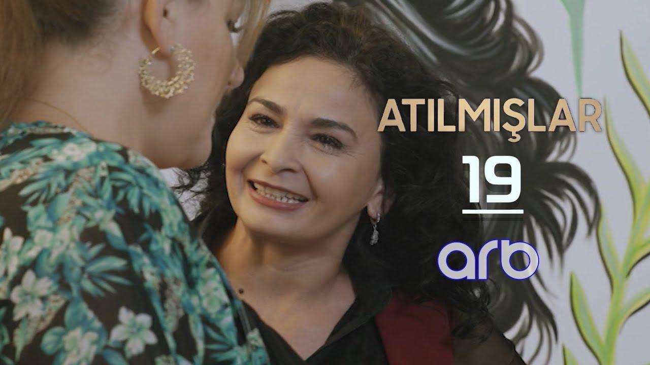 Atılmışlar (19-cu bölüm) - TAM HİSSƏ