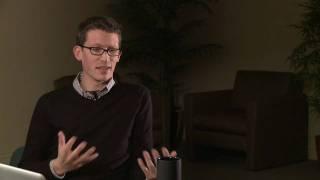 Interview with Jon Mott - BYU