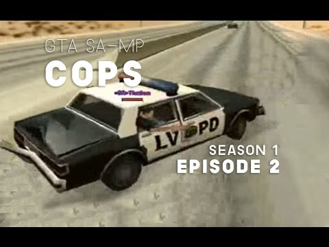 Cops Fast Food Episode