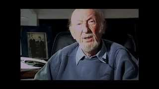 "Film Director Irvin Kershner ""Star Wars: The Empire Strikes Back"""