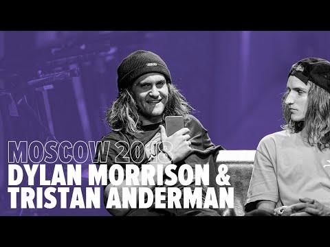 Dylan Morrison & Tristan Anderman | KICKSCOOTERSHOP