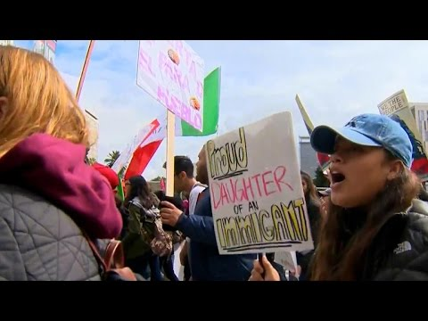 States consider laws curbing protests