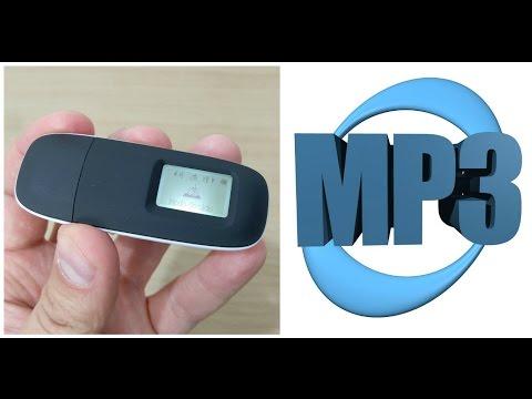 Este é HOTT (Leitor de MP3)